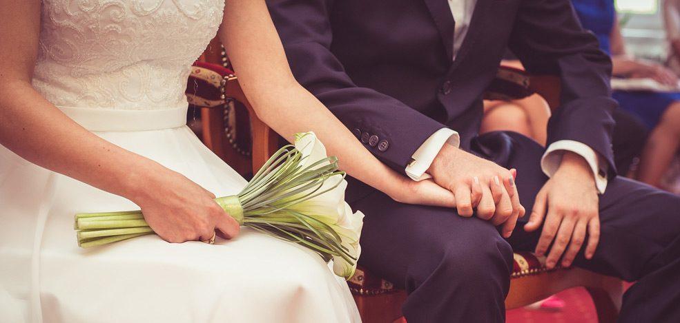 Izbira poročne lokacije