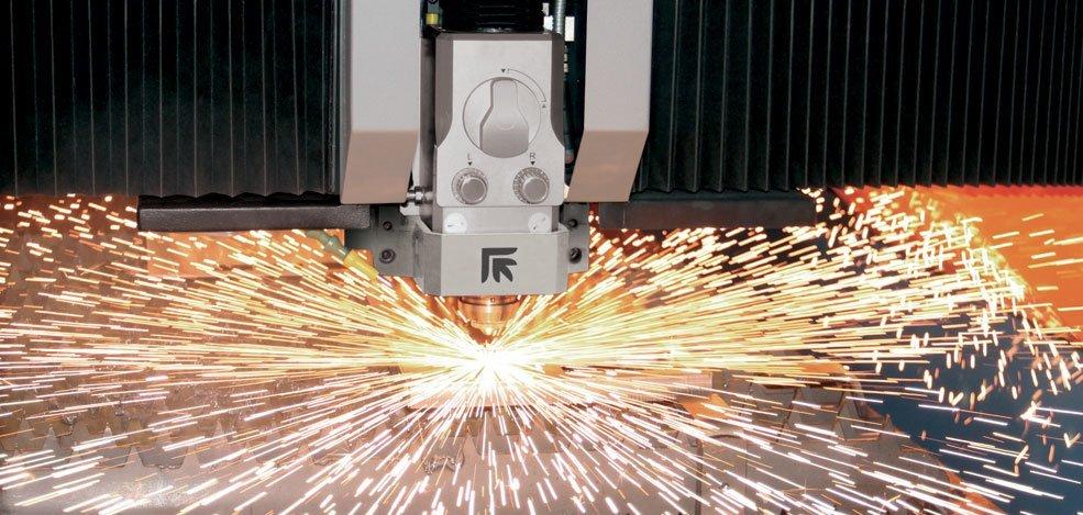 Laserski razrez