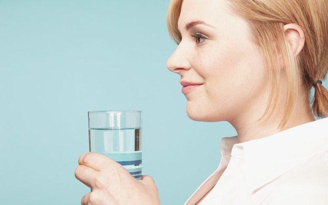 Pitje vode
