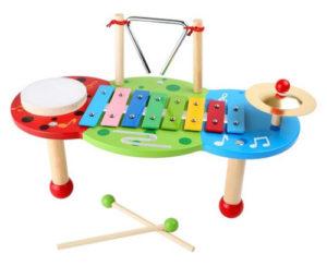 Otroški ksilofon