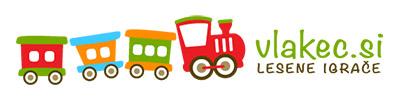 Vlakec.si - spletna trgovina z igračami za otroke