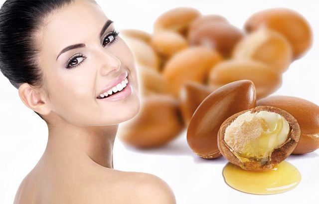 Arganovo olje v kozmetiki