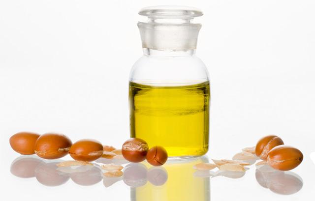 Arganovo olje v medicini