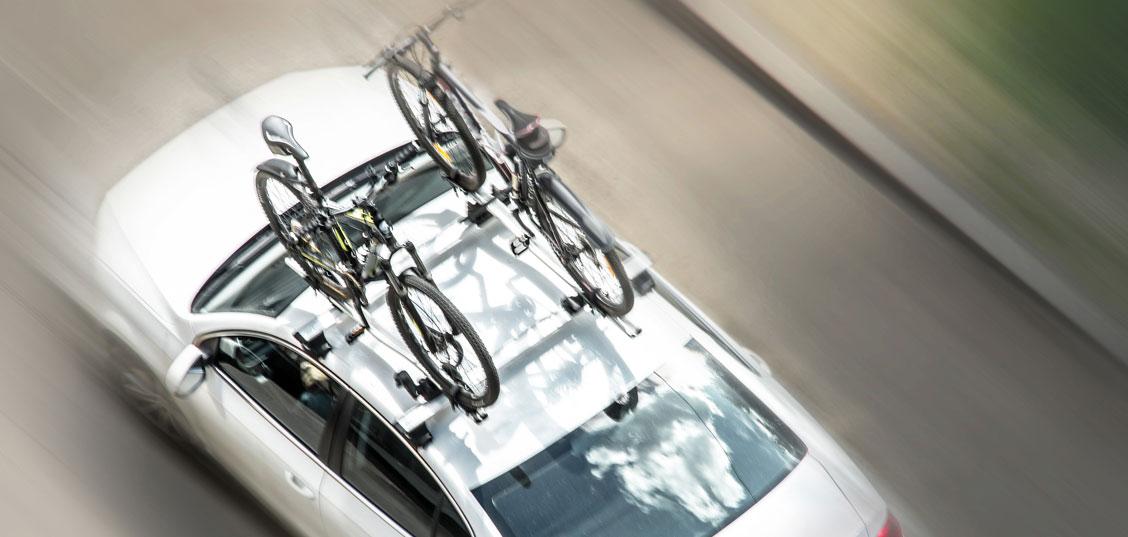 Strešni avto nosilci