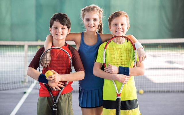 Otroci in gibalne dejavnosti