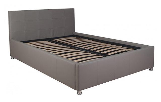 Oblazinjena postelja