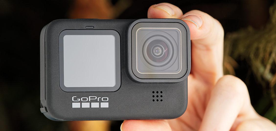 Akcijska kamera GoPro